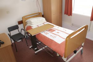 Holbeach Hospital Rooms Fees Facilities