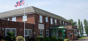 Holbeach and East Elloe Hospital